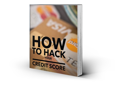 Grab your free guide to hack your credit score